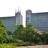 Ilyenek a lakások Budapest újjászülető épületében