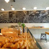 A legjobb kenyér nyomában Budapesten: Butter Brothers