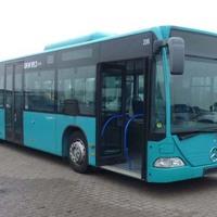 Újabb buszok érkeztek Budapestre