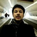 Budapesten vették fel a brit énekes videoklipjét