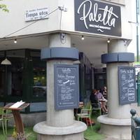Tényleg el lehet hozni Budapestre a balatoni életérzést? - Paletta