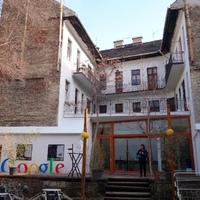 Olyat csinált Budapesten a Google, amilyet Európában is alig