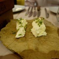 St. Andrea: Az étterem, ahol köveket szolgálnak fel