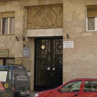 Budapest legszebb lépcsőházai: Visegrádi utca 38.