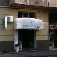 A legjobb budapesti fagyi nyomában: Artigiana Gelati
