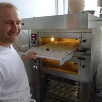 A legjobb kenyér nyomában Budapesten: Pékműhely