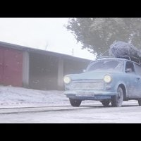 Újragondolták a legendás budapesti karácsonyi kisfilmet