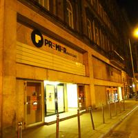 Alulról építkezik a jövő Budapestje - Premier Kultcafé