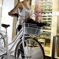 Női kerékpárok a mindennapokra
