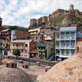 Asztána, Tbiliszi, Józsefváros