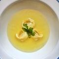 Tortellini: levesbetét, vagy főétel?