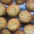 Levendulás-tengeri sós keksz