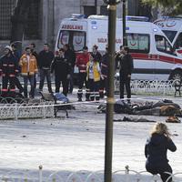 Miért vagyunk szolidárisabbak Brüsszellel, mint Isztambullal?