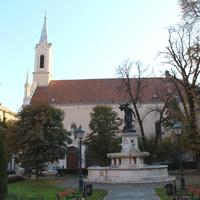 Budapest legjobb tere, a Corvin tér