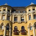 Tíz gyönyörű homlokzat Budapestről - mennyit ismersz fel közülük?