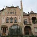 Budapest rejtett szépségei - a Sipeki Balás-villa