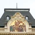 Tíz budapesti háztetődísz - mennyit ismersz fel?