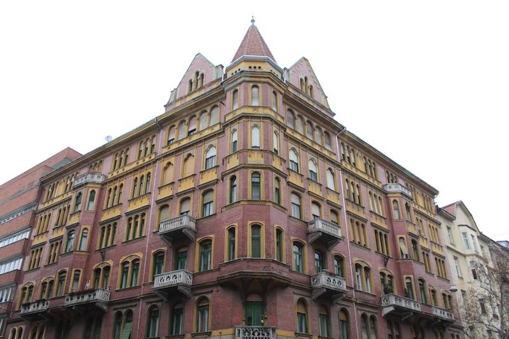 Lónyai utca 46.