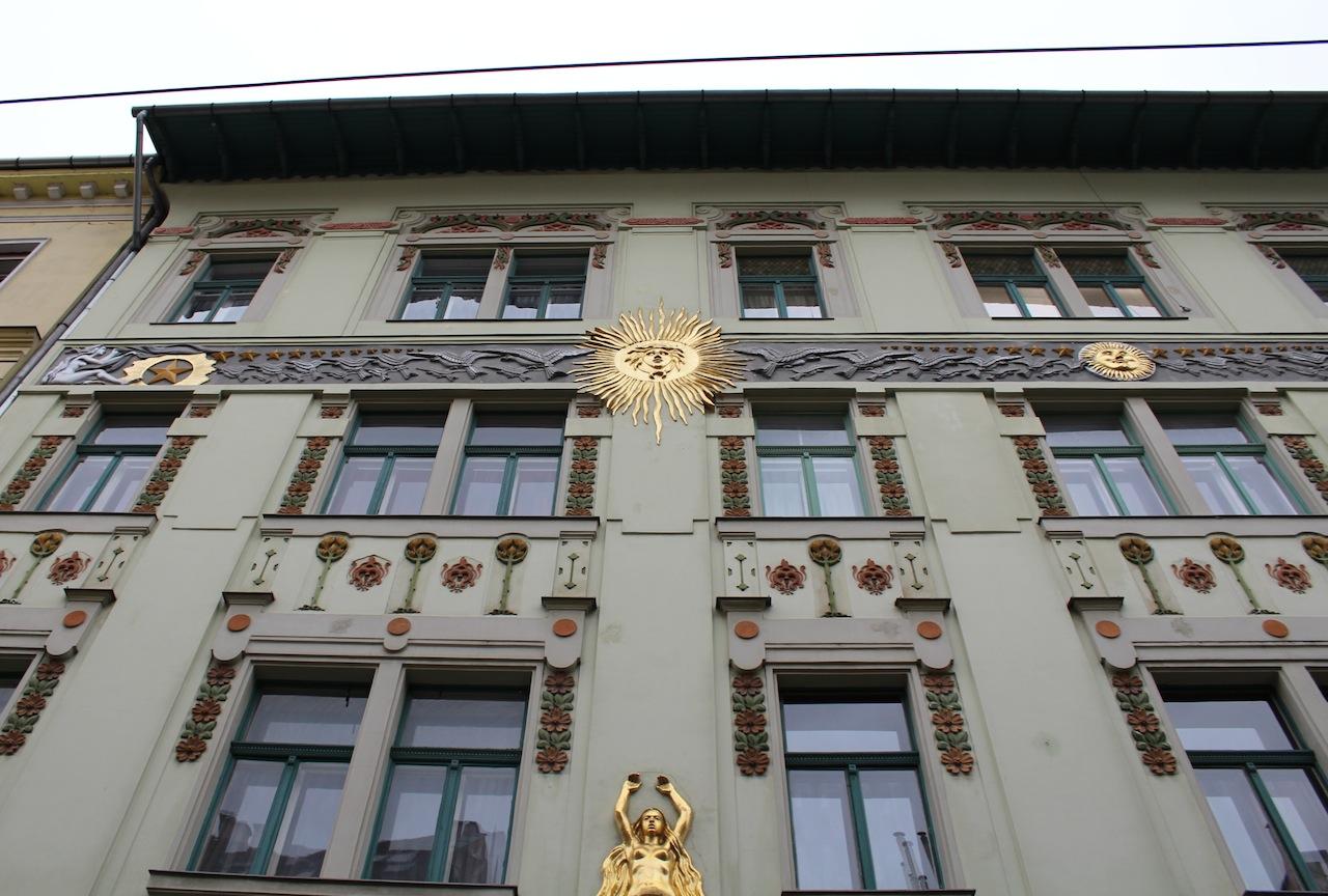 Lindenbaum-ház, Izabella utca 94.