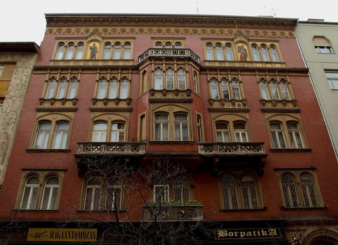 Bertalan Lajos utca 26.