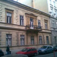 Kapusítva (Vörösmarty utca 39.)