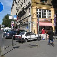 Parkolj magyar! - szabad a vásár