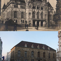 Alvóváros barokk díszletek közt - I.kerület - Vár - polgárváros