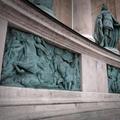 Újra hősök a Habsburgok? - Millenniumi Emlékmű II. rész
