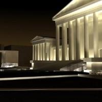Kortárs megoldást a Szépművészeti Múzeum bővítésére!