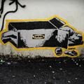 A város mindenkié - TOP 10 street art alkotás a hajléktalanokért