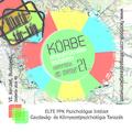Alkotó-tér-kép: KÖRBE – Környezetpszichológiai Beszélgetések konferencia