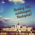 BUDAPEST 140: magyar zenék a fővárosról, a hip-hop és elektronika dallamain