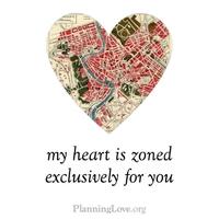 Valentin napi üdvözlőkártyák: így vall szerelmet egy építész és egy urbanista