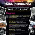 Made in Budapest