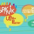 Várospiknik // Beszélgetés az urban poetry-ről