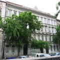 A Ramexának adták el a Szent István Iskola épületét