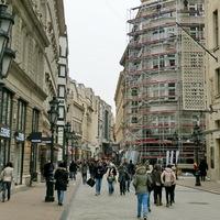 Kegyelemdöfés a Váci utcának