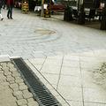 Alakul a patchwork a Váci utcában