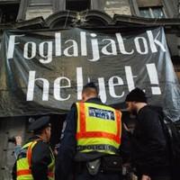 Igazságos város – előadás a Budapest-körben