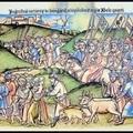 A Hód-tavi csata (1282)