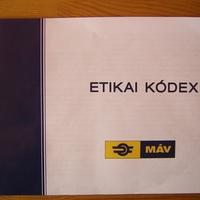 Compliance a MÁV-nál