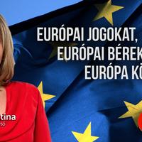 Mégsem kampányol a Jobbik az EU-s zászlóval