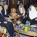 Régi-új barátunk: Szaúd-Arábia