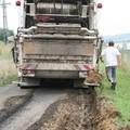 Kukásautó süllyedt meg Delhusa Gjon műsorára tartó tehén miatt Törökbálint határában