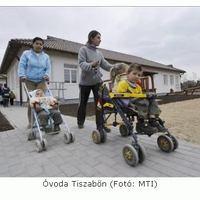 Átlagos hétköznapok Tiszabőn