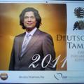 A legjobb 2011-es naptár