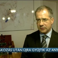 Kósa Lajos polgármester urat megkérdezték