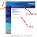 Készülnek az új kormányzati honlapok