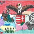 Jobbikos rajzverseny gyerekeknek
