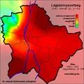 Budapest máris elhasználta az éves légszennyezettségi keretet
